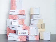 Zalando: Anzahl der Kunden wächst um 14 Prozent auf 15,4 Millionen