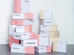 Zalando-Kartons (Bild: Zalando)