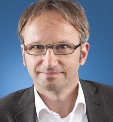 Ralf Bremer, Leiter Politische PR bei Google (Bild: Twitter)