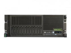 Bei dem neuen IBM Power S825L kommen auch Technologien der OpenPower-Initiative zum Einsatz, etwa ein GPU-Beschleuniger von Nvidia (Bild: IBM).
