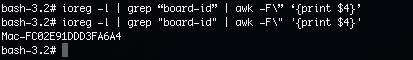Durch Kopieren und Einfügen kann es passieren dass aus den geraden Anführungszeichen gewschwungene  werden. Dann funkioniert der Befehl nicht (Screenshot: ZDNet.de)