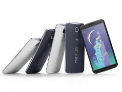 Google hat das Nexus 6 offiziell vorgestellt (Bild: Google)