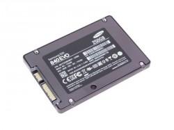 Samsung SSD 840 EVO (Bild: Samsung)