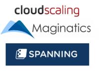 EMC hat mit Cloudscaling, Maginatics und Spanning gleich drei Cloud-Firmen übernommen (Bild: ZDNet.com).