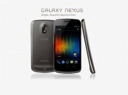 Galaxy Nexus 2011