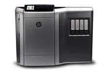 HP stellt 3D-Drucktechnik Multi Jet Fusion vor