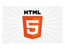 HTML5 (Bild: W3C)