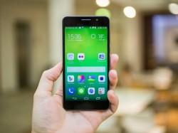 Das Huawei Honor 6 ist hierzulande ab sofort für 299 Euro erhältlich (Bild: Andrew Hoyle/CNET).