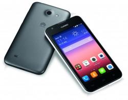 Das Ascend Y550 ist ab sofort für 149 Euro erhältlich (Bild: Huawei).