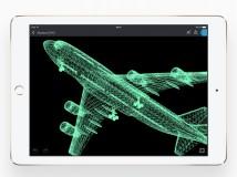 iPad Air 2: Leistungsschub ermöglicht neue Einsatzbereiche