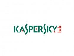 Kaspersky Lab Logo (Bild: Kaspersky)