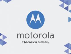 Logo Motorola (Bild: Lenovo)