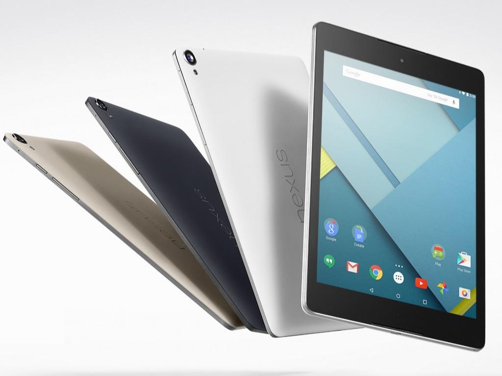 Details: Google Nexus 5 von HTC