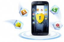 Good Technology integriert App-Container in Samsung Knox