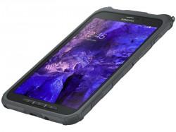 Samsung bezeichnet das Galaxy Tab Active als sein erstes B2B-Tablet (Bild: Samsung).