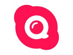 Skype Qik Logo (Bild: Microsoft)