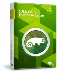 Suse Linux Enterprise Server 12 (Bild: Suse).