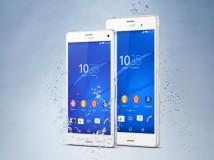 Technische Eckdaten von Sonys Xperia-Z5-Smartphones stehen fest