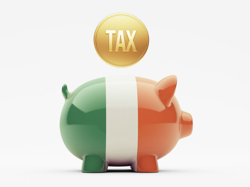 Irland meldet vollständige Begleichung von Apples Steuerschuld