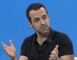 Hugo Barra von Xiaomi (Bild: Wall Street Journal Live)
