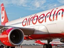 AirBerlin Airbus A320 (Bild: Andreas Wiese/AirBerlin)