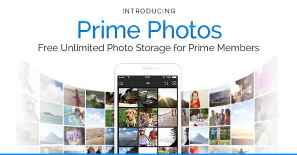 In den USA erhalten Prime-Kunden ab sofort unbegrenzten Speicherplatz (Bild: Amazon).