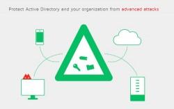 Erkennugn von Eindringlingen in Active Directory (Diagramm: Aorato)