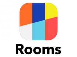 Facebook Rooms Logo (Bild: Facebook)