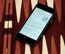 Würfelwurf mit Googles Mobilsuche (Bild: News.com)