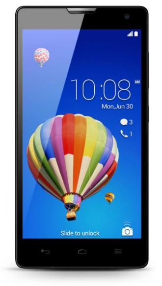 Das Honor 3C kostet 140 Euro (Bild: Huawei).