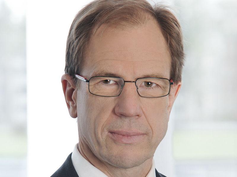 Infineon-Vorstandschef <b>Reinhard Ploss</b> (Bild: Infineon) - infineon_reinhard-ploss