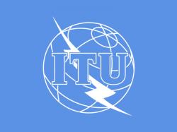 ITU Logo (Bild: ITU)