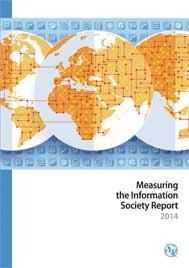 Measuring the Information Society Report 2014 (Bild: ITU)