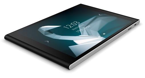 Jolla erweitert Crowdfunding-Kampagne für Sailfish-OS-Tablet
