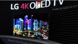 LG Display setzt weiter auf OLED-Fernseher (Bild: News.com)