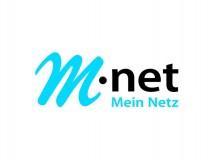 M-net bietet Glasfaserkunden Downloadgeschwindigkeit von bis zu 1 GBit/s