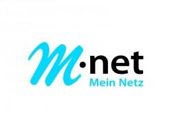 M-net Logo (Bild: M-net)
