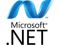 Microsoft .NET Logo (Bild: Microsoft)