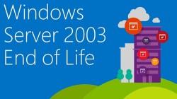 Der Extended-Support für Windows Server 2003 R2 läuft am 14. Juli 2015 aus (Bild: Microsoft).