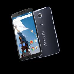 Nexus 6 (Bild: Google)