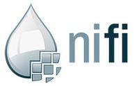 Logo des NSA-Werkzeugs Nifi (Bild: NSA)