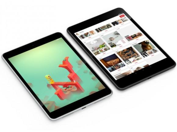 Mit dem Android-Tablet N1 kehrt Nokia auf den Mobilgerätemarkt zurück (Bild: Nokia).