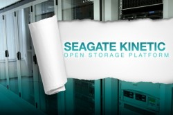 Logo Seagate Kinetic