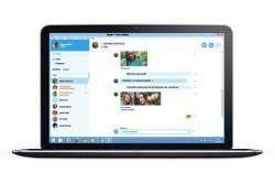 Die Webversion von Skype läuft in allen gängigen Browsern (Bild: Microsoft).