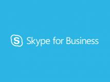 Skype for Business ab sofort verfügbar