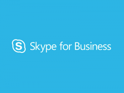 Skype for Business (Bild: Microsoft)