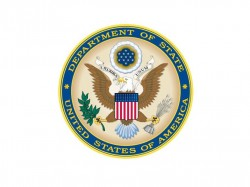 Seal des State Department (Bild: US Department of State)
