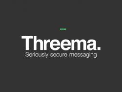 Threema (Bild: Threema)