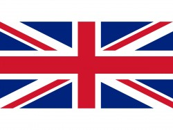 Union Jack (BIld: gemeinfrei, via Wikipedia)