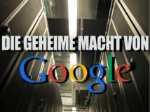 ARD: Die geheime Macht von Google